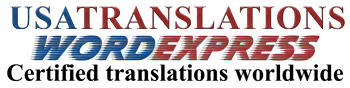 WordExpress Translations